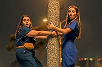 'Booksmart' Is 'Superbad' With a Heart Directed by Olivia Wilde
