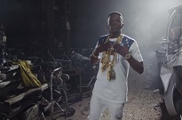 "Boosie Badazz""Problems"" (video)"