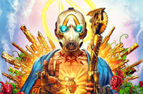 'Borderlands' Is Becoming a Movie