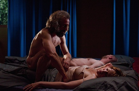 Borgman - Directed by Alex van Warmerdam