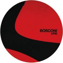 Bosconi Soundsystem Unrequested States of Bliss