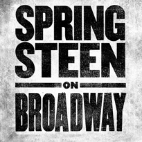 Bruce Springsteen's Broadway Residency Is Coming to Netflix