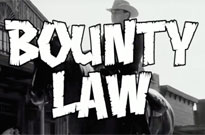 Quentin Tarantino Is Turning 'Bounty Law' into an Actual TV Show