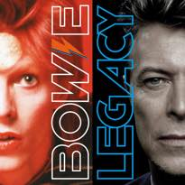 David Bowie's Greatest Hits Treated to New 'Legacy' Comp