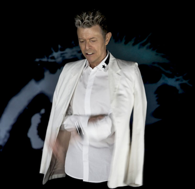 David Bowie Set to Release 'Blackstar' Album