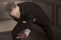 David Bowie's 'Blackstar' Features James Murphy and Was Inspired by Kendrick Lamar