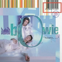 David Bowie's 'Hours...' Gets Vinyl Pressing
