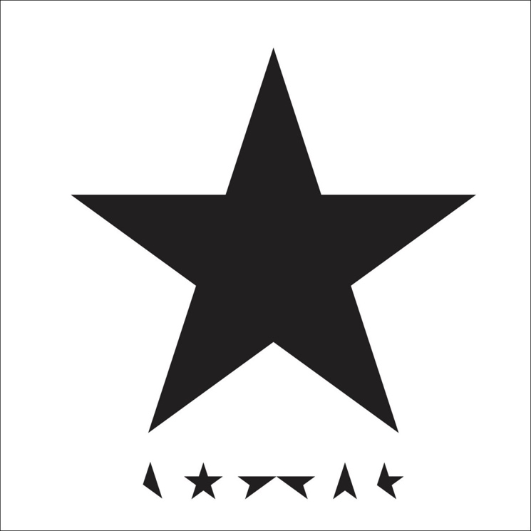 David Bowie'Blackstar' (album stream)
