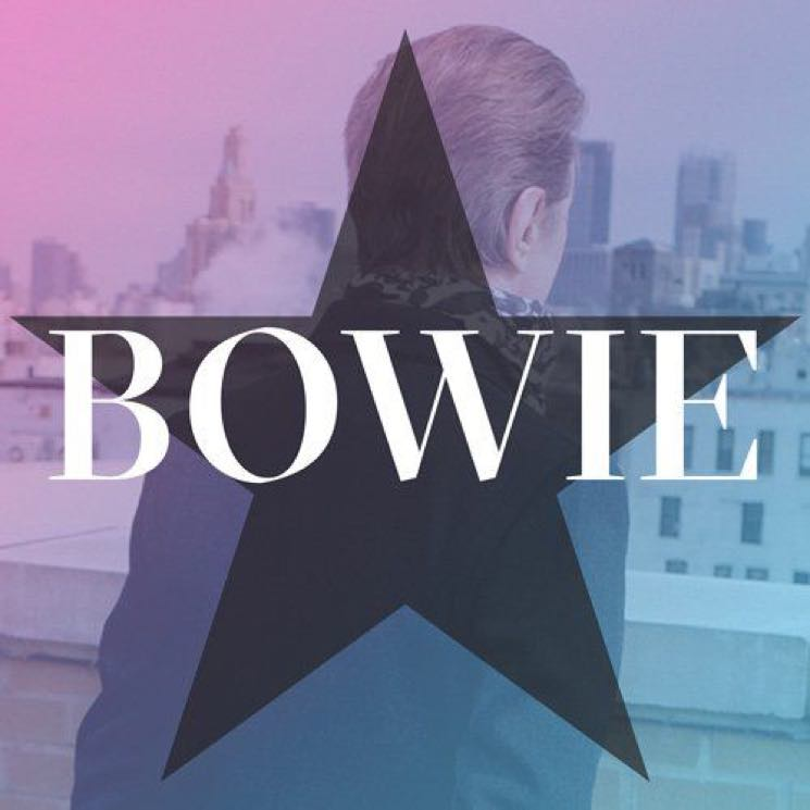 ​David Bowie's Final Recordings Released as 'No Plan' EP