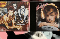 David Bowie's 'Young Americans,' 'Station to Station,' 'Diamond Dogs' Get New Vinyl Reissues