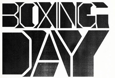 Exclaim's Boxing Day Guide to Canadian Record Stores