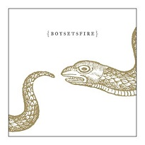 BoySetsFire Announce Self-Titled LP, Premiere New Single