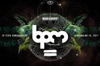 Five Killed, Including Two Canadians, in Shooting at Mexico's BPM Festival
