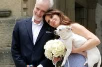 ​'The Handmaid's Tale' Actors Bradley Whitford and Amy Landecker Got Married