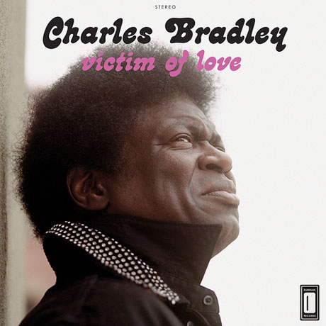 Charles Bradley Announces \'Victim of Love\'