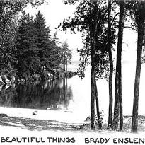 Brady Enslen