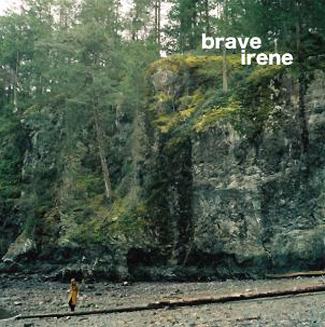 Rose Melberg Unveils New Slumberland Release with Brave Irene