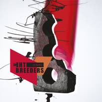 "The Breeders ""Nervous Mary"""