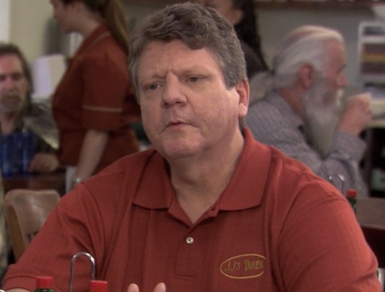 'Twin Peaks' Star Brent Briscoe Dead at 56