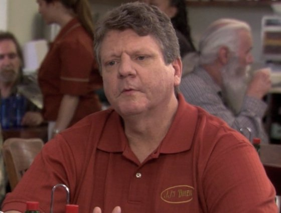 Twin Peaks and Parks and Recreation actor Brent Briscoe dies at 56