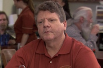 'Parks and Rec'/'Twin Peaks' Actor Brent Briscoe Dead at 56