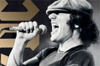 AC/DC's Brian Johnson Unveils Memoir 'The Lives of Brian'