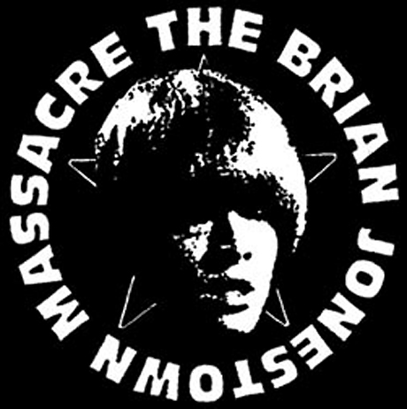 The Brian Jonestown Massacre Unveil North American Tour