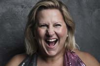 Bridget Everett JFL42, Toronto ON, September 26