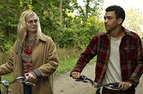 ​'All the Bright Places' Glosses Over Its Own Difficult Themes Directed by Brett Haley