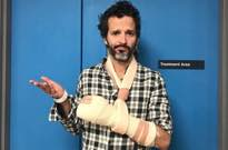 ​Flight of the Conchords Postpone Live Shows Due to Bret McKenzie's Broken Hand