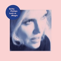 Britta Phillips Announces Debut Solo Album