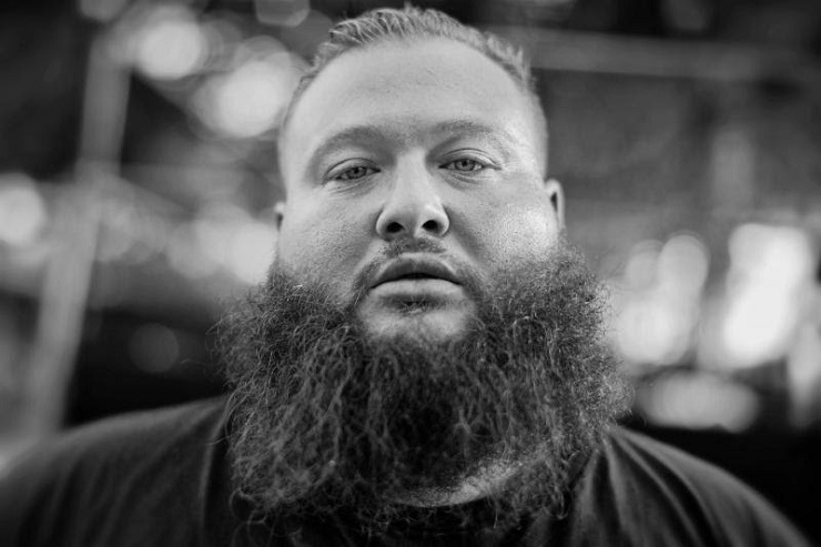Action Bronson Prepping 'Fuck, That's Delicious' Cookbook