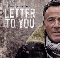 Bruce Springsteen Is at His Rawest and Most Reflective on 'Letter to You'