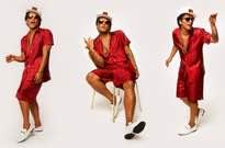 "Bruno Mars Replaces Cardi B with Ciara, Boyz II Men, Ella Mai for ""24K Magic World Tour"""