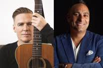 Bryan Adams and Russell Peters Will Host the 2017 Juno Awards
