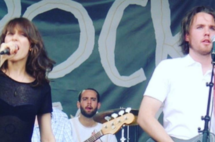 ​Feist Confirms Involvement on the New Broken Social Scene Record