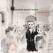Broken Social Scene Treat Their 'Feel Good Lost' Debut to 15th Anniversary Reissue