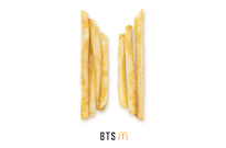BTS Are Getting Their Own McDonald's Meal