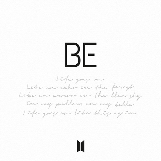 BTS Remind Us That Things Always Get Better on 'BE'