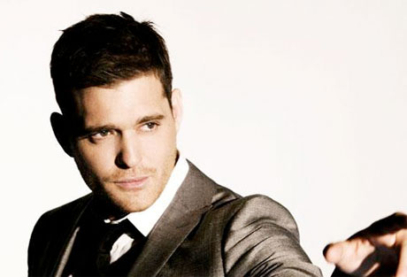 Michael Bublé Launches Campaign to Identify Vancouver Hockey Rioters