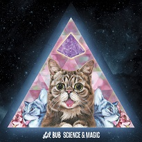 Lil BUB Preps Cat-tastic Debut Album