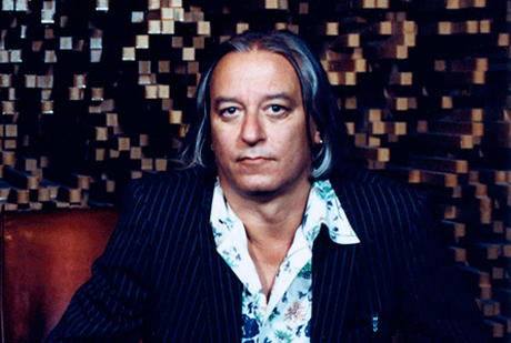 R.E.M.'s Peter Buck Reportedly Planning Solo Album
