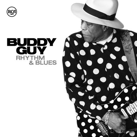 Buddy GuyRhythm & Blues