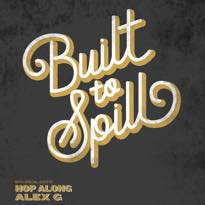 Built to Spill, Hop Along and Alex G Team Up for North American Tour