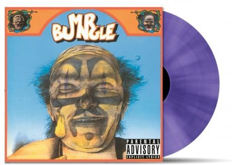 Mr Bungle S Self Titled Debut Gets Vinyl Reissue