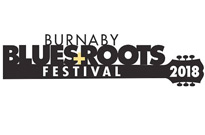 Burnaby Blues + Roots Festival Unveils 2018 Lineup