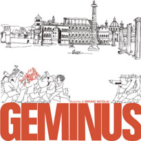 Bruno Nicolai's Stunning 'Geminus' Gets First-Ever Vinyl Reissue via Four Flies