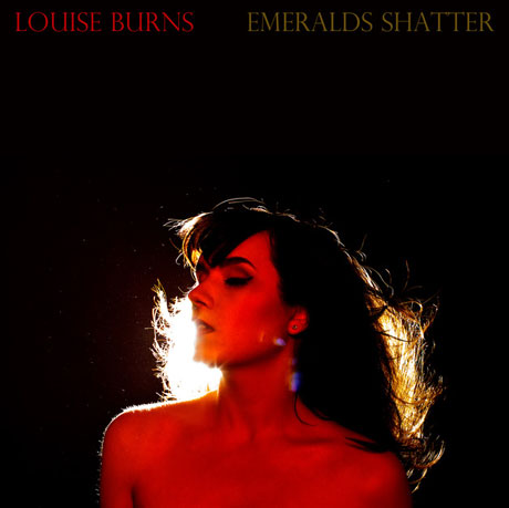 Louise Burns Unveils 'The Midnight Mass,' Premieres New Song
