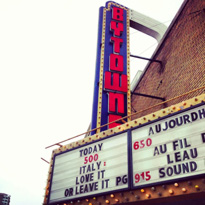Ottawa's ByTowne Cinema Announces Closure