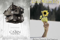 Joss Whedon and Drew Goddard Accused of Plagiarizing 'The Cabin in the Woods'